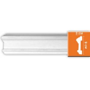 97901 FLEXIBLE молдинг из полиуретана