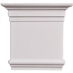 92815-1L капитель для камина из полиуретана