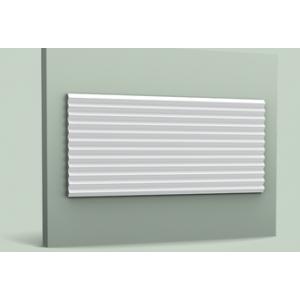 Гибкая декоративная панель W108F ZIGZAG