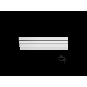 Карниз потолочный P 886
