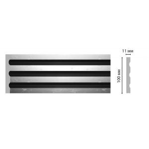 D201-63 ШК/20 Пилястра DECOMASTER (100*11*2400 мм)