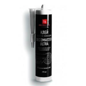 Клей-шпатлёвка Decomaster Ultra 290ml