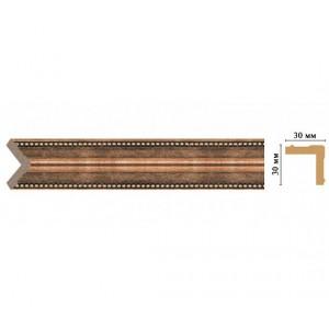 116-57 ШК/28 Угол DECOMASTER (30*30*2400 мм)