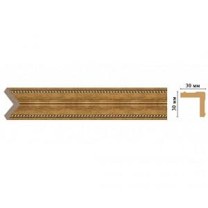 116-58 ШК/28 Угол DECOMASTER (30*30*2400 мм)