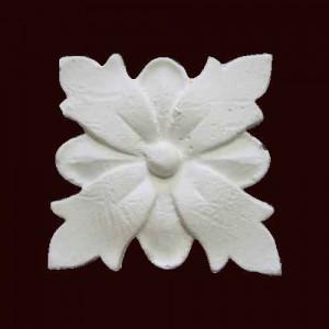Декоративный элемент из гипса ди114