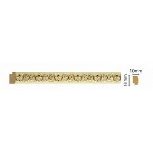 Интерьерный багет 158-1028 в Казани