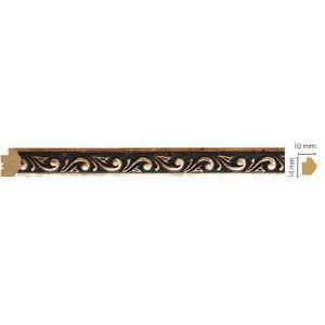 Интерьерный багет 159S-578 в Казани