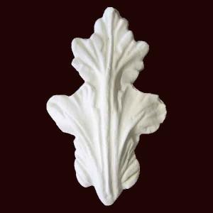 Декоративный элемент из гипса ди121