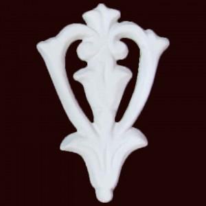 Декоративный элемент из гипса ди128 в Казани