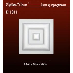 Дверной декор D1011 (83*28*83) OptimalDecor в Казани
