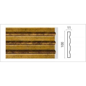 D201-1223 Пилястра цветная  Декор  Дизайн в Казани