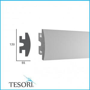 Профиль для светодиодной подсветки KD 306 в Казани