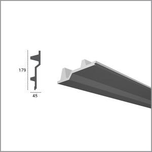 Профиль для светодиодной подсветки KF 707