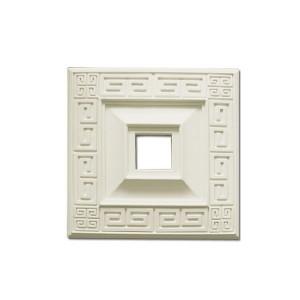 Розетка потолочная KR342 (Harmony)