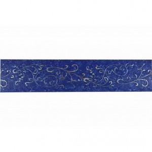 Декоративная панель цветная лепнина N10 -39 (100х6х2400мм)/30