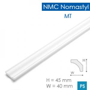 Потолочный плинтус из пенопласта NMC Nomastyl MT в Казани