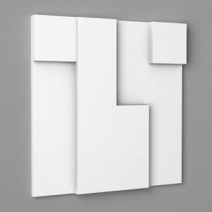 W102 Декоративная панель Cubi в Казани