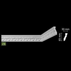 Потолочный профиль с рисунком Z8 в Казани