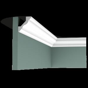 Плинтус для потолка Orac Axxent CX 110