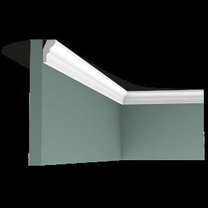 Плинтус для потолка Orac Axxent CX 111