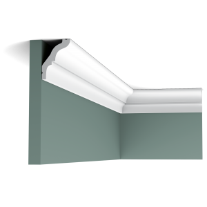 Плинтус для потолка Orca Axxent CX 112