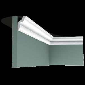 Плинтус для потолка Orac Axxent CX 148