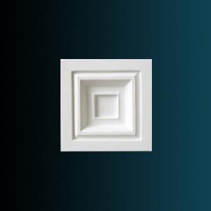квадрат для обрамления дверных проемов D3542