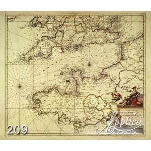 Фреска графика фр0209 в Казани