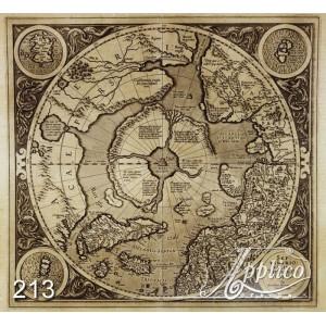 Фреска графика фр0213 в Казани