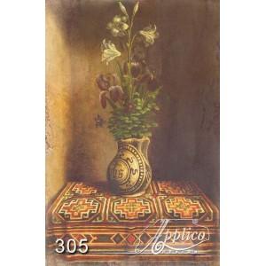 Фреска натюрморт фр0305 в Казани