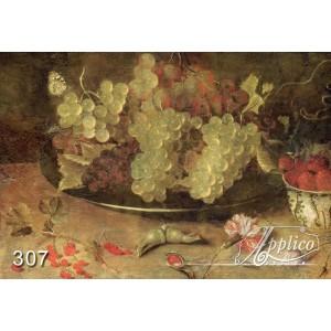 Фреска натюрморт фр0307 в Казани