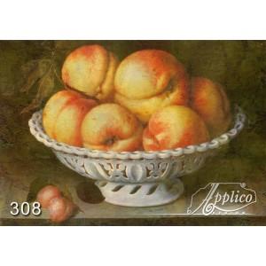 Фреска натюрморт фр0308 в Казани