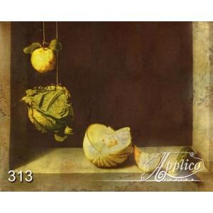 Фреска натюрморт фр0313 в Казани