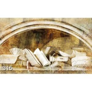 Фреска натюрморт фр0315 в Казани