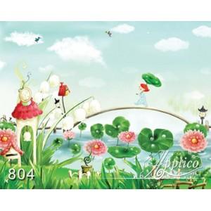 Фреска детские фр0804 в Казани
