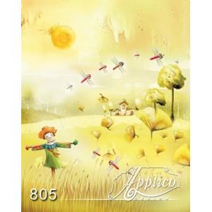 Фреска детские фр0805 в Казани