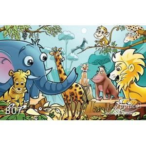 Фреска детские фр0807 в Казани