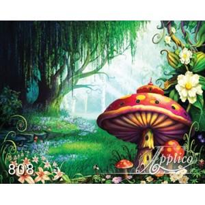Фреска детские фр0808 в Казани