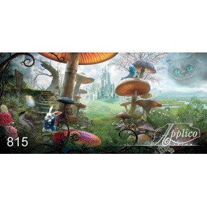 Фреска детские фр0815 в Казани