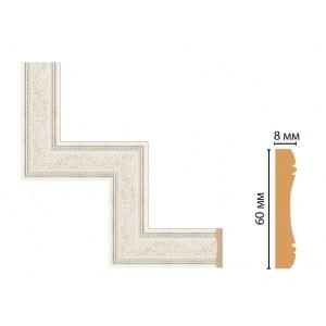 Декоративный угловой элемент 186-1-15 (300*300) в Казани