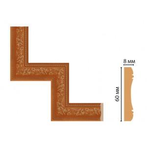 Декоративный угловой элемент 186-1-53 (300*300) в Казани