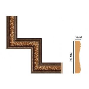 Декоративный угловой элемент 186-1-51 (300*300) в Казани
