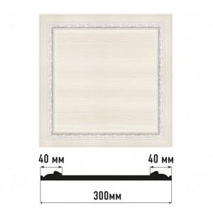 Декоративная панно D30-15 (300*300)