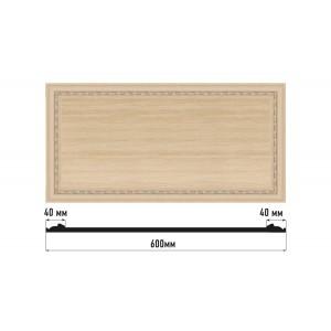 Декоративное панно D3060-11 (600*300)